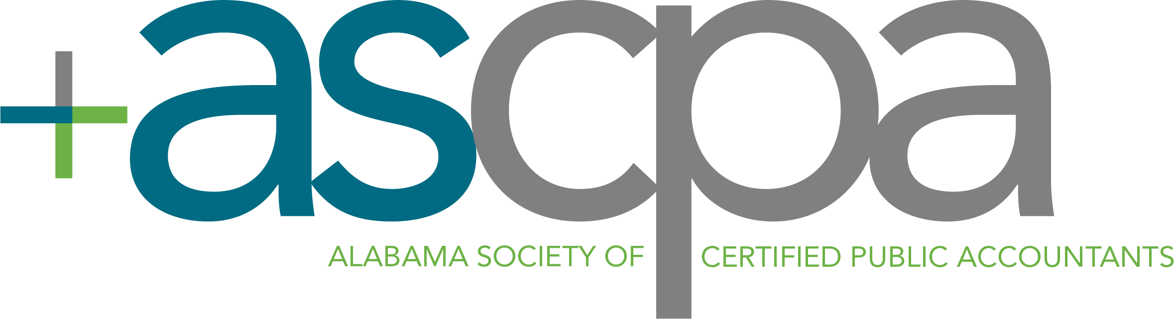 Alabama Society of CPAs Logo